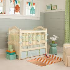 baby bedroom ideas for twins pink puffy sofa with ottoman beige