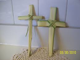 palm sunday crosses palm sunday sow the heart one story at a time