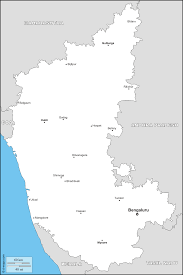 Blank World Map Pdf by Karnataka Free Map Free Blank Map Free Outline Map Free Base