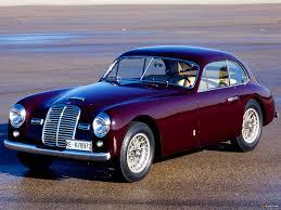 classic maserati 1946 1950 maserati a6 1500 maserati supercars net