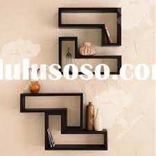 wooden wall hanging creative inspiration wood shelves for walls lovely decoration