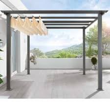 Side Awnings Retractable Pergola Roof Diy Retractable Patio U0026 Deck Awnings I