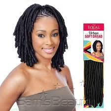 toyokalon soft dread hair freetress equal synthetic hair braids urban soft dread