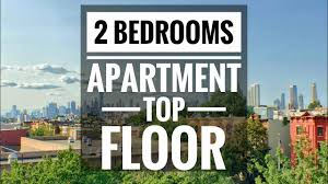 top floor 2 bedrooms apartment across from ps 321 in park slope