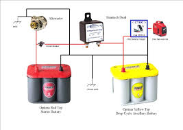 marine dual battery wiring diagram in switch carlplant throughout