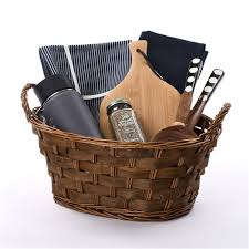 cooking gift baskets housewarming gift baskets relocation basket realtor gift