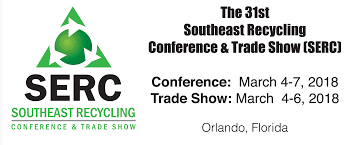 southeast recycling conference and trade show agenda