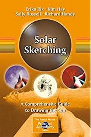 amazon com sketching the moon an astronomical artist u0027s guide