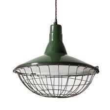 Vintage Porcelain Light Fixtures Fantastic Vintage Green Enamel U0026 Porcelain Industrial Light With