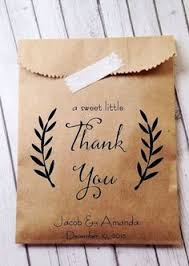 personalized wedding favor bags wedding favors custom printed favor bags recycled wedding