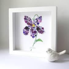 hoops and yoyo thanksgiving violet button flower cuadros espejos portaretratos pinterest