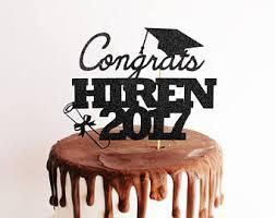graduation cake toppers graduation cake etsy