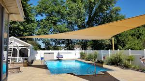 shore canvas llc shade structures porch enclosures shade sails