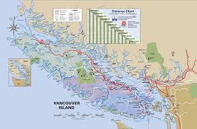 Road Map Of Canada by Large Vancouver Maps For Free Download And Print High Resolution