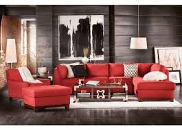red floral print sofa and loveseat traditional set for the