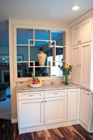 kitchen pass through designs this shelf was built into the open pass through space so dolly