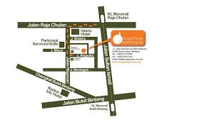 Suria Klcc Floor Plan by Orange Pekoe Guesthouse Kuala Lumpur Malaysia Booking Com