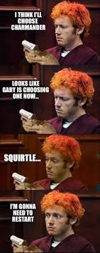 James Holmes Meme - image 382075 2012 aurora theater shooting know your meme