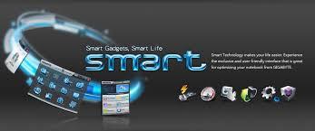 smart tecnology gigabyte smart technology