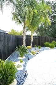 Tropical Backyard Ideas Landscaping Ideas With Palm Trees Palm Tree Backyard Small