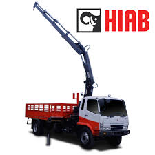 crane hiab the best crane 2017