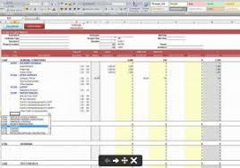 quoting programs renovation checklist template building quote
