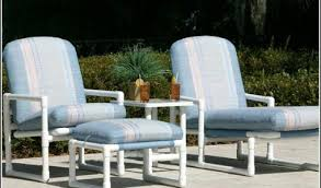 Pipe Patio Furniture by Timeless Series Pipe Outdoor Furniture Palm Casual