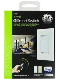 amazon black friday z wave devices ge z wave plus wireless smart lighting control in wall smart