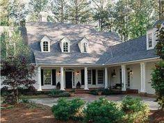 dreamy house plans built for retirement retirement house and