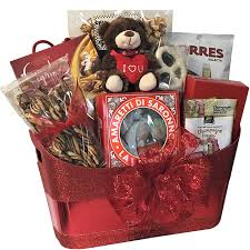 valentines baskets day gift baskets treats