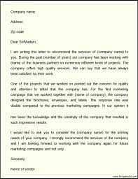 free business reference letter sample templatezet