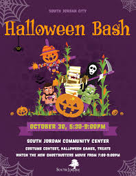 party city halloween games upcoming events u2013 south jordan
