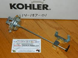 kohler engine 14 187 01 s genuine kohler engine auto choke arm