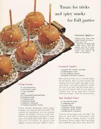 vintage halloween recipes 3 antique alter ego