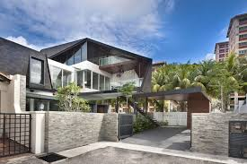 architectures modern house exterior and homes loversiq