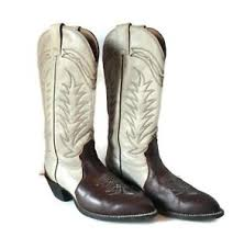 womens neoprene boots canada biltrite neoprene leather cowboy boots size 8 womens two color