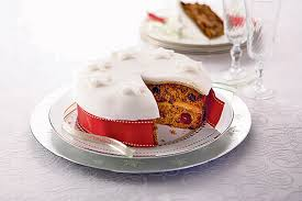 mary berry u0027s christmas cake recipe great british bake off judge