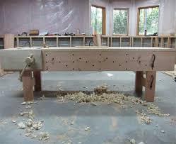 Diy Garage Workbench Plans Pratt Family by 242 Best Workbench Images On Pinterest Woodwork Woodworking