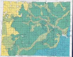 Port Huron Michigan Map by Michigan Radon Maps Acquired By Protech Environmental Ann Arbor