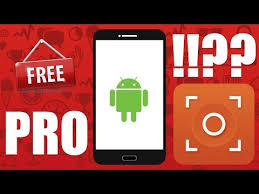 scr screen recorder apk scr screen recorder pro paid application free by apk