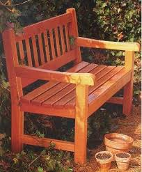 Easy Outdoor Wood Bench Plans by Best 25 Garden Bench Plans Ideas On Pinterest Wooden Bench