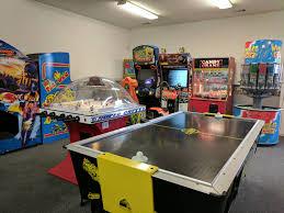 arcade u2014 island miniature golf u0026 games