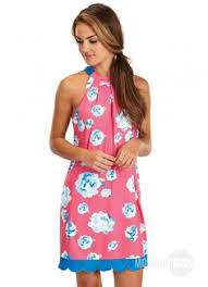 sweetest devotion seersucker dress in pink monday dress boutique