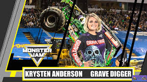 grave digger monster truck driver monster truck photo album