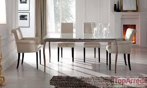 tavoli sala da pranzo allungabili tavolo da sala home interior idee di design tendenze e