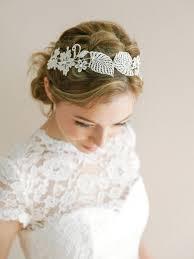 grecian headband bridal lace headwrap grecian headband bohemian headband wedding