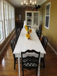 Narrow Dining Tables For A Small Dining Room Narrow Dining - Narrow tables for kitchen