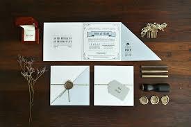 charming unique wedding invitations 2 creative unique wedding