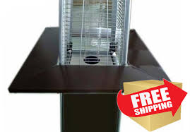 Glass Tube Heater Parts Az Patio Heaters And Replacement Parts Table For Square Glass Tube Heater Glass Tube Heater Parts