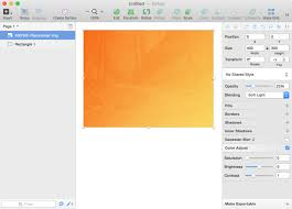 getting to grips with basic image editing in sketch app 3 u2014 sitepoint